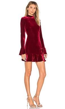 Simone Dress Lovers + Friends $138