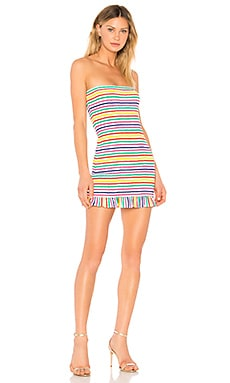 Burson Dress Lovers + Friends $148 BEST SELLER