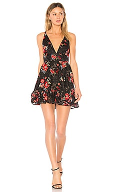 Moon Dance Dress Lovers + Friends $137