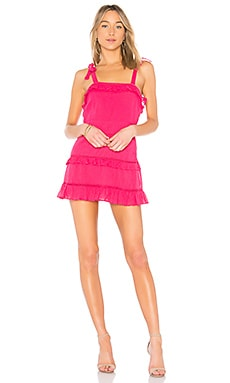 Ronnie Dress Lovers + Friends $158