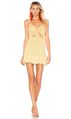 Lemon Lime Dress