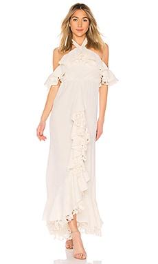 Zaya Gown
