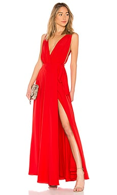 Leah Gown Lovers + Friends $198