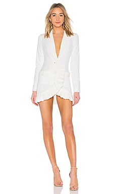 VESTIDO BLAZER FUTURE WAVES Lovers + Friends $198