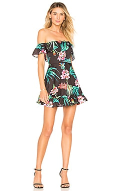 Island Dress Lovers + Friends $158 BEST SELLER