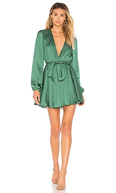 Ivy Dress Lovers + Friends $169