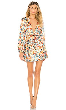 Ivy Dress Lovers + Friends $158 BEST SELLER