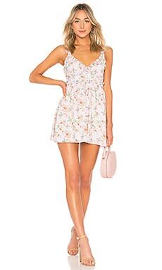 Raya Dress Lovers + Friends $95