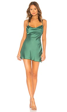 Boa Mini Dress Lovers + Friends $138