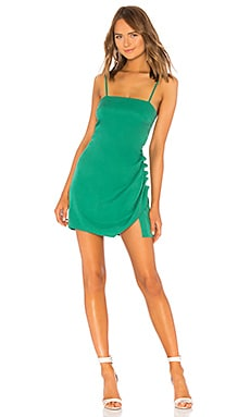 MINIVESTIDO BODY ELLIS Lovers + Friends $148