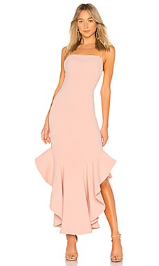 James Gown Lovers + Friends $115