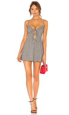 Beth Mini Dress Lovers + Friends $148