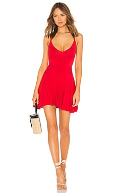 Ken Mini Dress Lovers + Friends $128 BEST SELLER