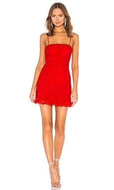 Elizabeth Dress Lovers + Friends $228