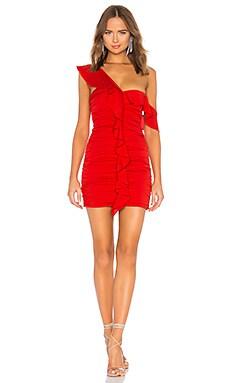 Carmina Mini Dress Lovers + Friends $148 NEW ARRIVAL