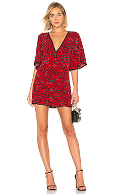 Jason Mini Dress Lovers + Friends $101