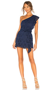 Seana Mini Dress Lovers + Friends $168