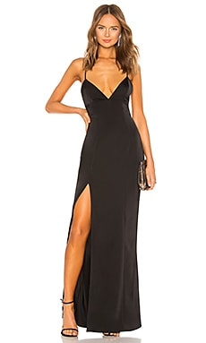 Julie Gown Lovers + Friends $130