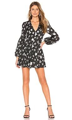 Delphine Mini Dress Lovers + Friends $64