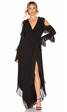 Afton Gown Lovers + Friends $238