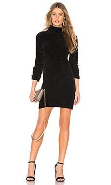 Rowan Chenille Sweater Dress Lovers + Friends $148