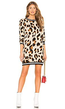 Closing In Sweater Dress Lovers + Friends $168