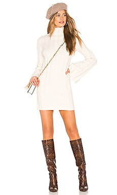 ROBE PULL À MANCHES LONGUES TAYTAY Lovers + Friends $148
