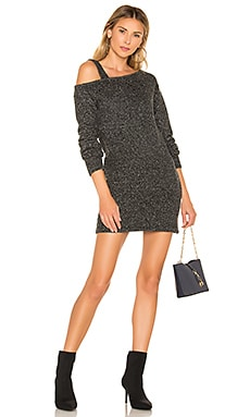 Syrah Sweater Dress Lovers + Friends $188 NEW ARRIVAL