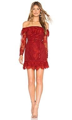 Sia Mini Dress Lovers + Friends $228