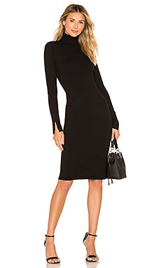 Vik Turtleneck Dress Lovers + Friends $188