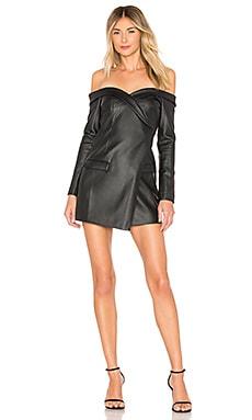 Carmela Blazer Dress Lovers + Friends $46