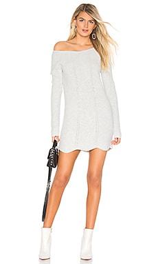 Tessellate Dress Lovers + Friends $113