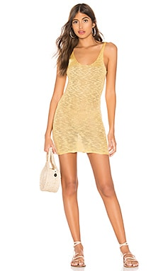 Boardwalk Dress Lovers + Friends $138