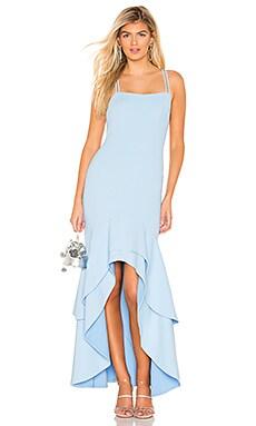 Sullivan Gown Lovers + Friends $161
