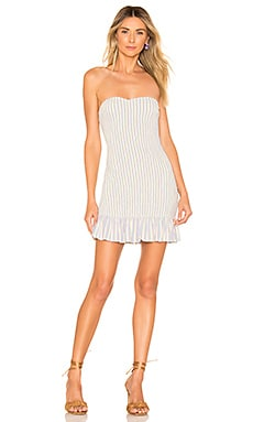 Piper Mini Dress Lovers + Friends $64