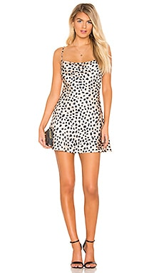 Claire Mini Dress Lovers + Friends $158
