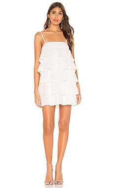 Liv Dress Lovers + Friends $92