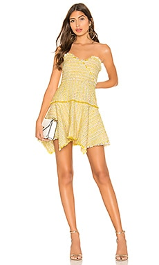 Abby Mini Dress Lovers + Friends $188