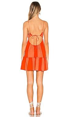 Lovers Friends Cupid Dress On sale
