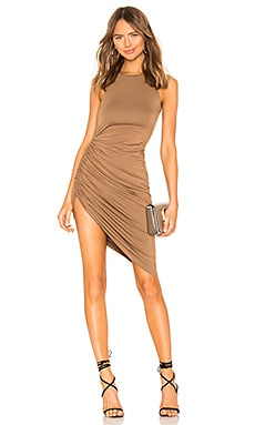VESTIDO MIDI EVA Lovers + Friends $148