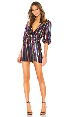 Frida Mini Dress Lovers + Friends $96
