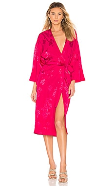 Bali Kimono Dress Lovers + Friends $168