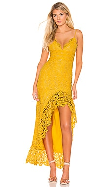 ROBE DE SOIRÉE SHANDI Lovers + Friends $288 BEST SELLER
