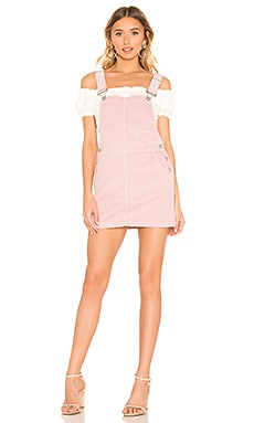 Trevor Dress Lovers + Friends $75