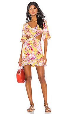 b4dbc1044b495 Beachin Dress Lovers + Friends $89 ...