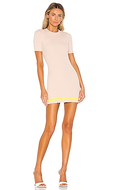 Colada Dress Lovers + Friends $168