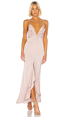 Patricia Gown Lovers + Friends $268