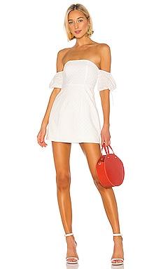 Allie Mini Dress Lovers + Friends $178