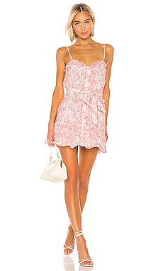 ROBE SPENCER Lovers + Friends $168