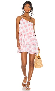 Getaway Dress Lovers + Friends $83